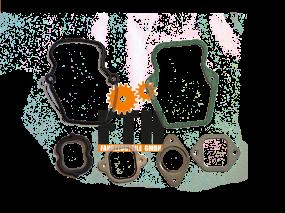 Dichtungssatz Zylinderkopf ohne ZYlinderkopfdichtu