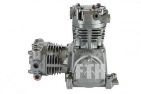 Kompressor im AT 2 Zylinder