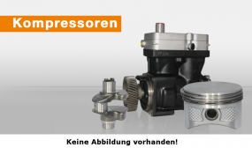 Kompressorgeh&aumluse 1 Zylinder