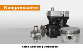 Kompressorgeh&aumluse 2 Zylinder